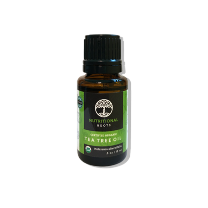 15 ML Organic Tea Tree Oil