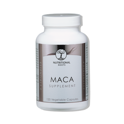 Maca Supplement
