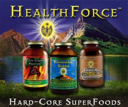 Picture for manufacturer Health Force