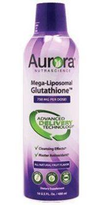 Mega Liposomal Glutathione