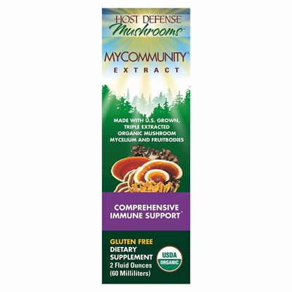 MyCommunity Extract