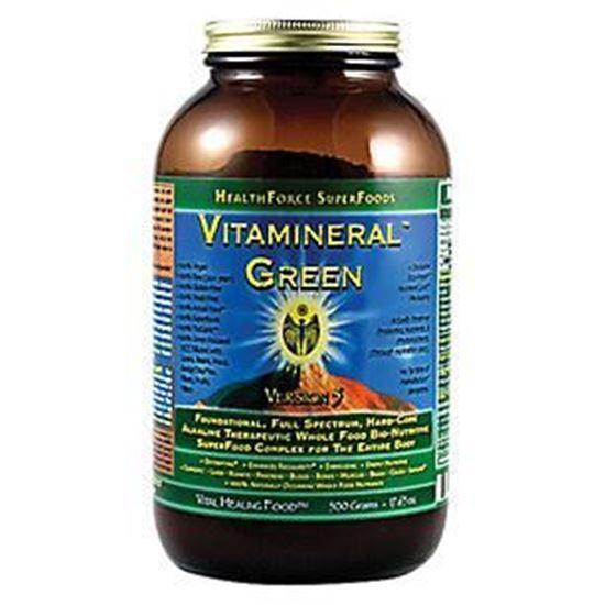Vitamineral Green 500g
