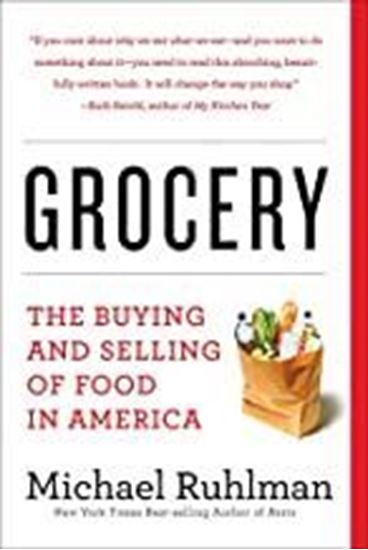 Picture of Grocery The Buying and Selling of Food in America